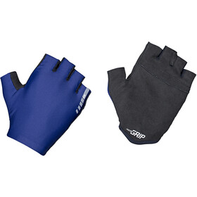 GripGrab Aerolite InsideGrip Short Finger Gloves navy